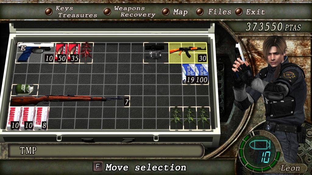 AK-47 + Scope por TMP  Game_217