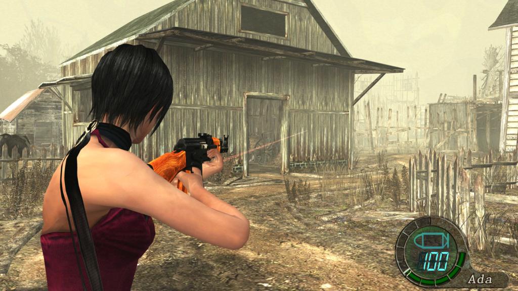 AK-47 + Scope por TMP  Game_219