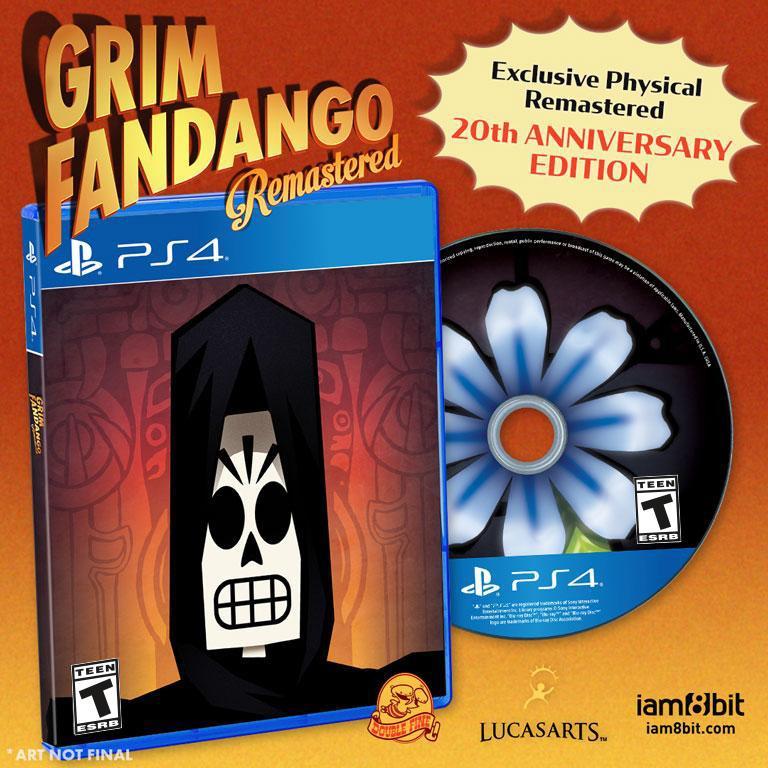 Grim Fandango PS4 en boîte langue française ? Grim_f10
