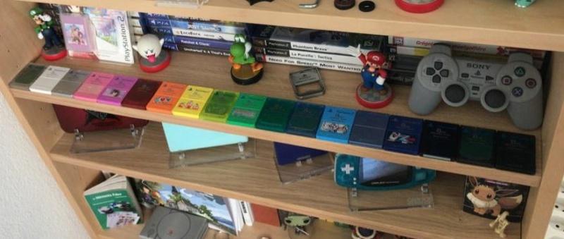 Memory Card PS2: Liste de tous les coloris ? Mcrain11