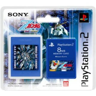 Memory Card PS2: Liste de tous les coloris ? Pa_03710