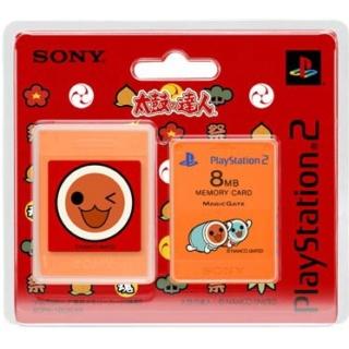 Memory Card PS2: Liste de tous les coloris ? Pa_03711