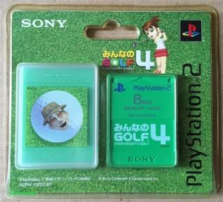 Memory Card PS2: Liste de tous les coloris ? S-l16010