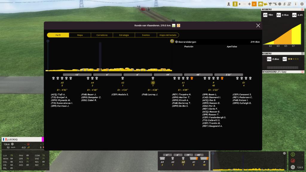 GP Geraardsbergen - Muur | 1.2 | 20/03 Pcm00150