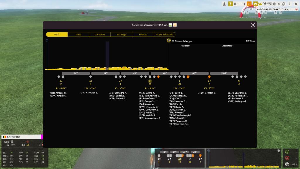GP Geraardsbergen - Muur | 1.2 | 20/03 Pcm00153