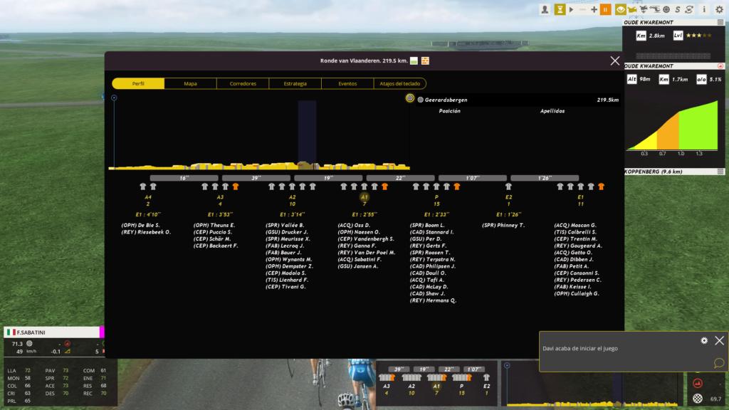 GP Geraardsbergen - Muur | 1.2 | 20/03 Pcm00346
