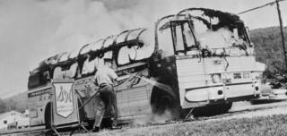The beginnig of the beautiful friendsip Bus10