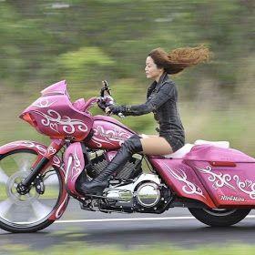 Biker et fier de l'être - Page 15 3938e110