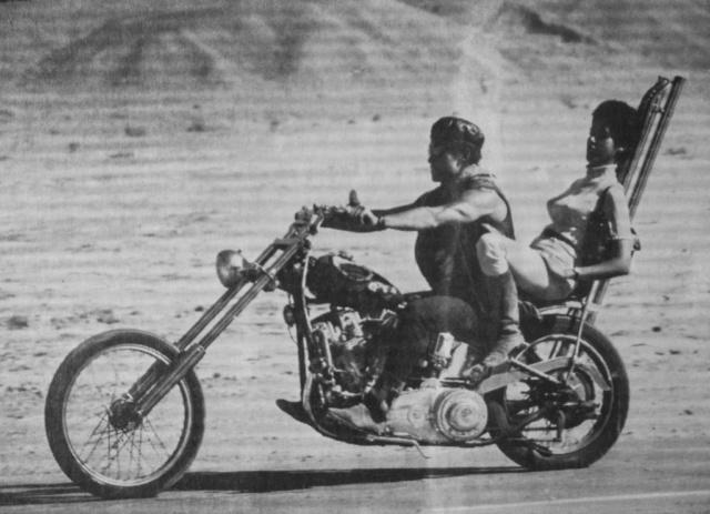 Biker et fier de l'être - Page 12 Cliff-10