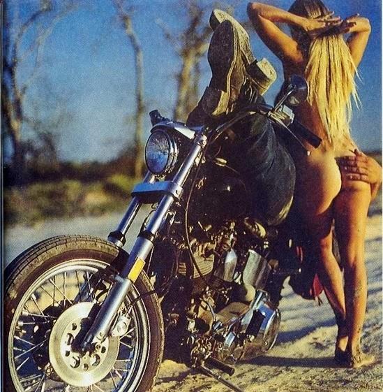Biker et fier de l'être - Page 10 Respec10