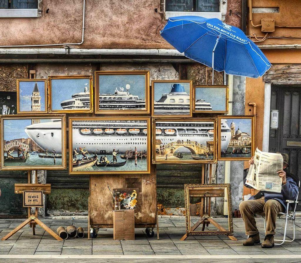 Artisti da strada 1_bank10