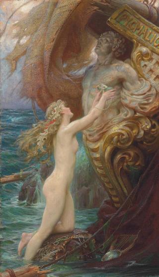 L'arte del navigare : il fascino del mare A-deep10