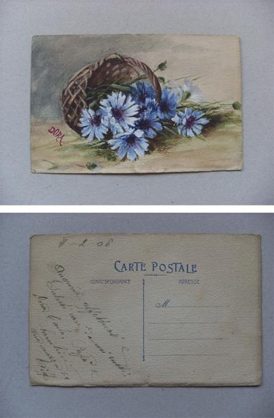 "Cartoline ""Vintage"" Cartol10"