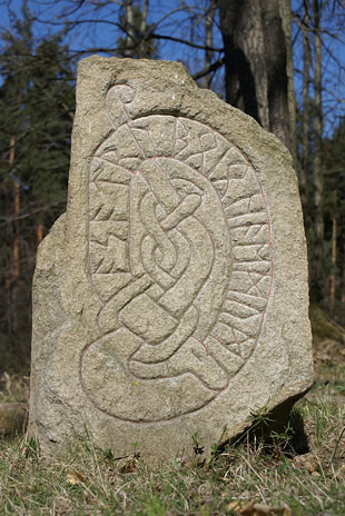 Le rune, grande lascito di Odino Le-run10