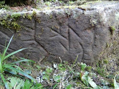Le rune, grande lascito di Odino Piatra11