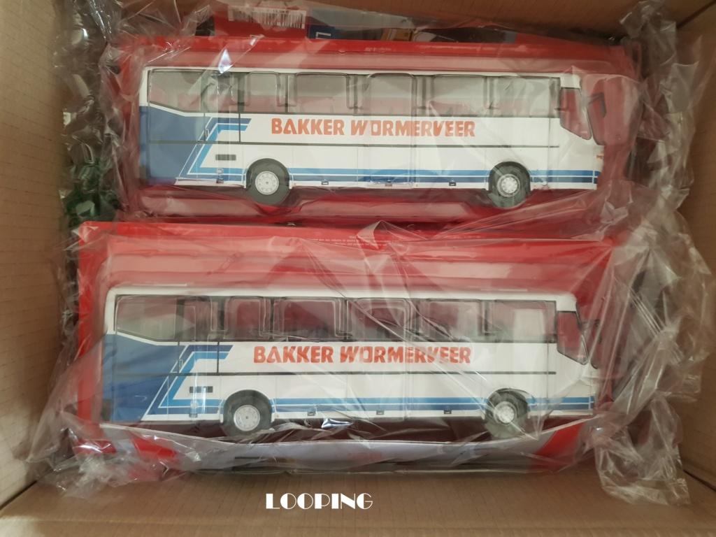 Les cars et bus miniatures - Page 7 20190110
