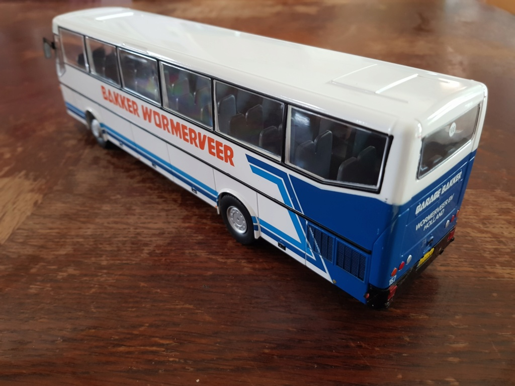 Les cars et bus miniatures - Page 7 20190111
