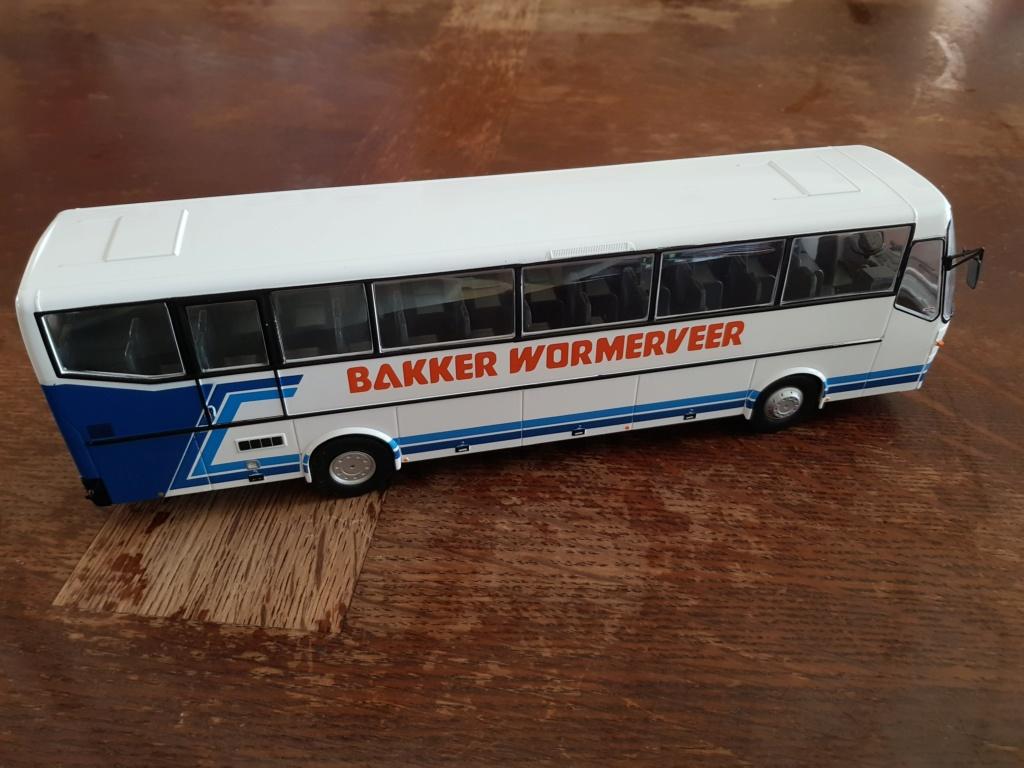 Les cars et bus miniatures - Page 7 20190112