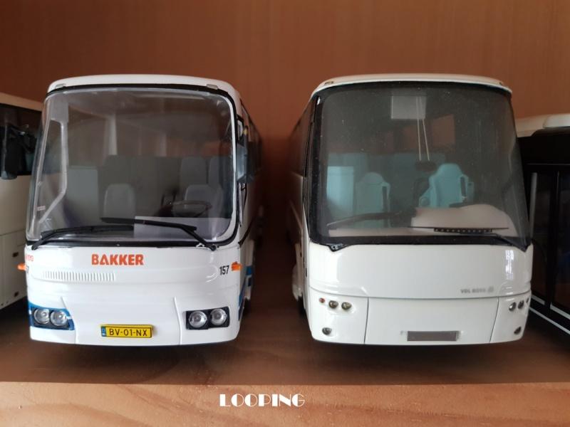 Les cars et bus miniatures - Page 7 20190113