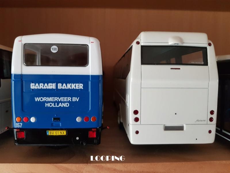 Les cars et bus miniatures - Page 7 20190114