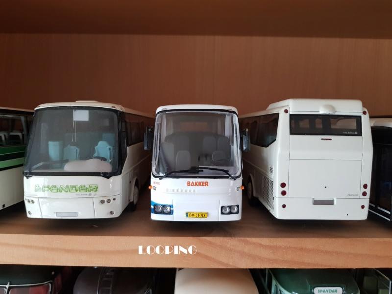 Les cars et bus miniatures - Page 7 20190115