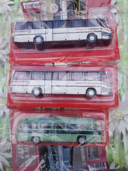 Les cars et bus miniatures - Page 14 Lorrai10