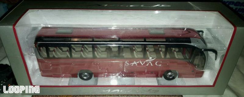 Les cars et bus miniatures - Page 4 Magely10