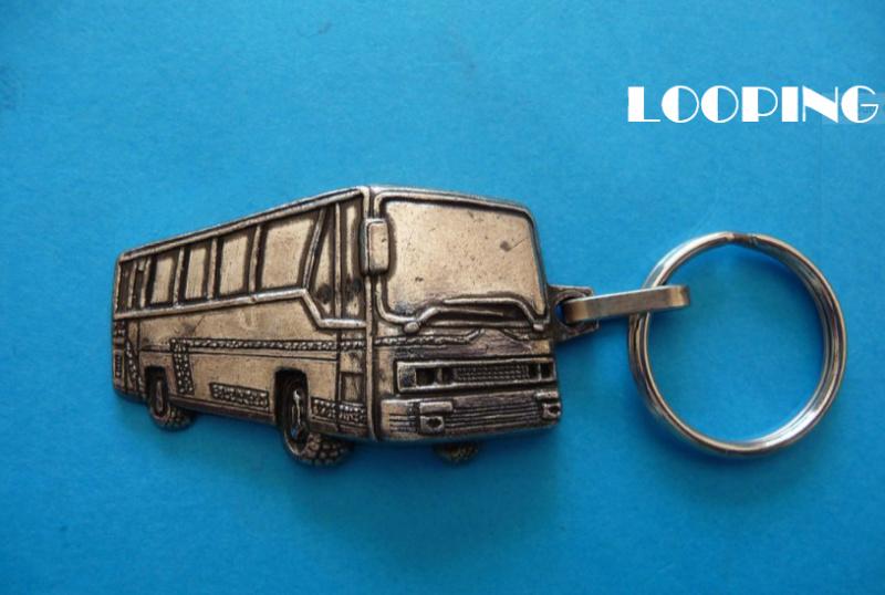 Les cars et bus miniatures déco accessoires Porte_10