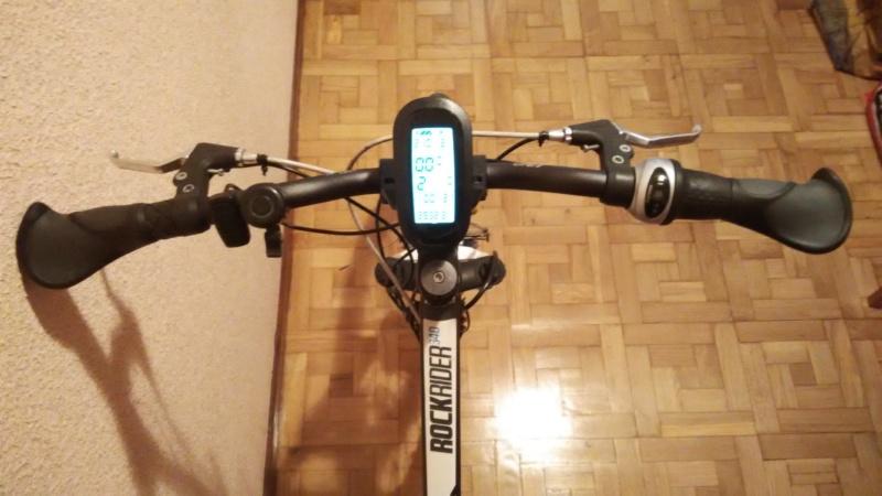 Vendo Rockrider 340 (kit rueda delantera) Img_2018