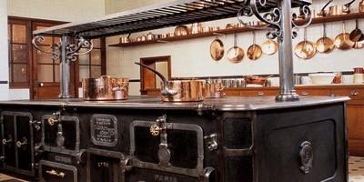 [Habitation] Manoir Ravental Cuisin10