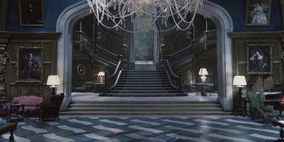 [Habitation] Manoir Ravental Entrzo10