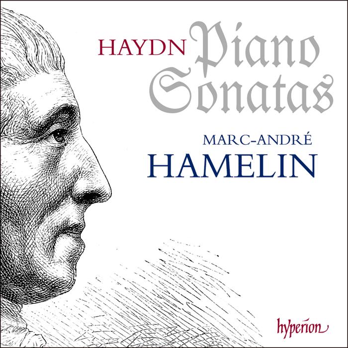 ¿Vuestra versión preferida de las sonatas para piano de Haydn? 03457112