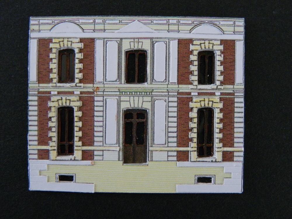 Un château style Louis XIII Imgp1527