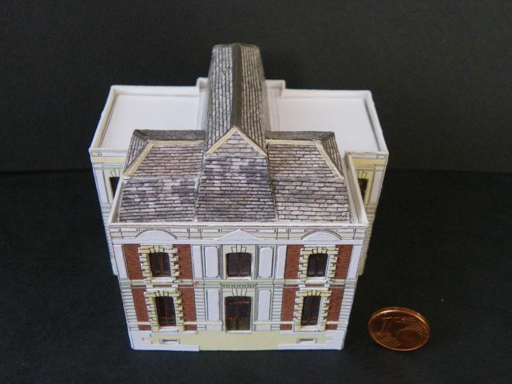 Un château style Louis XIII Imgp1528