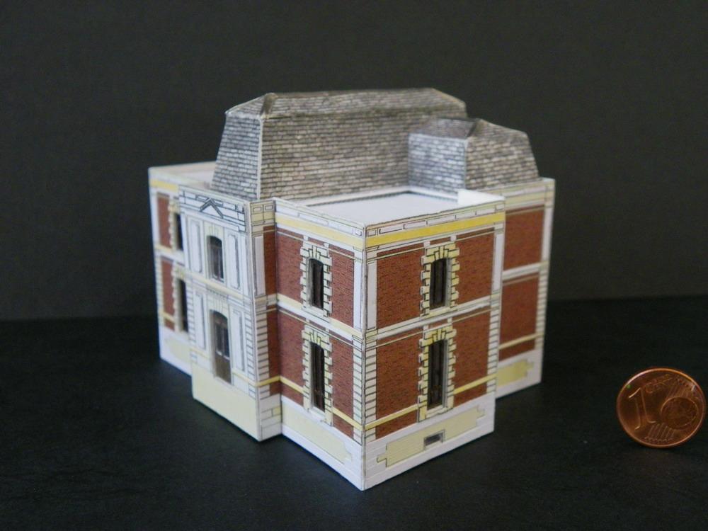 Un château style Louis XIII Imgp1529