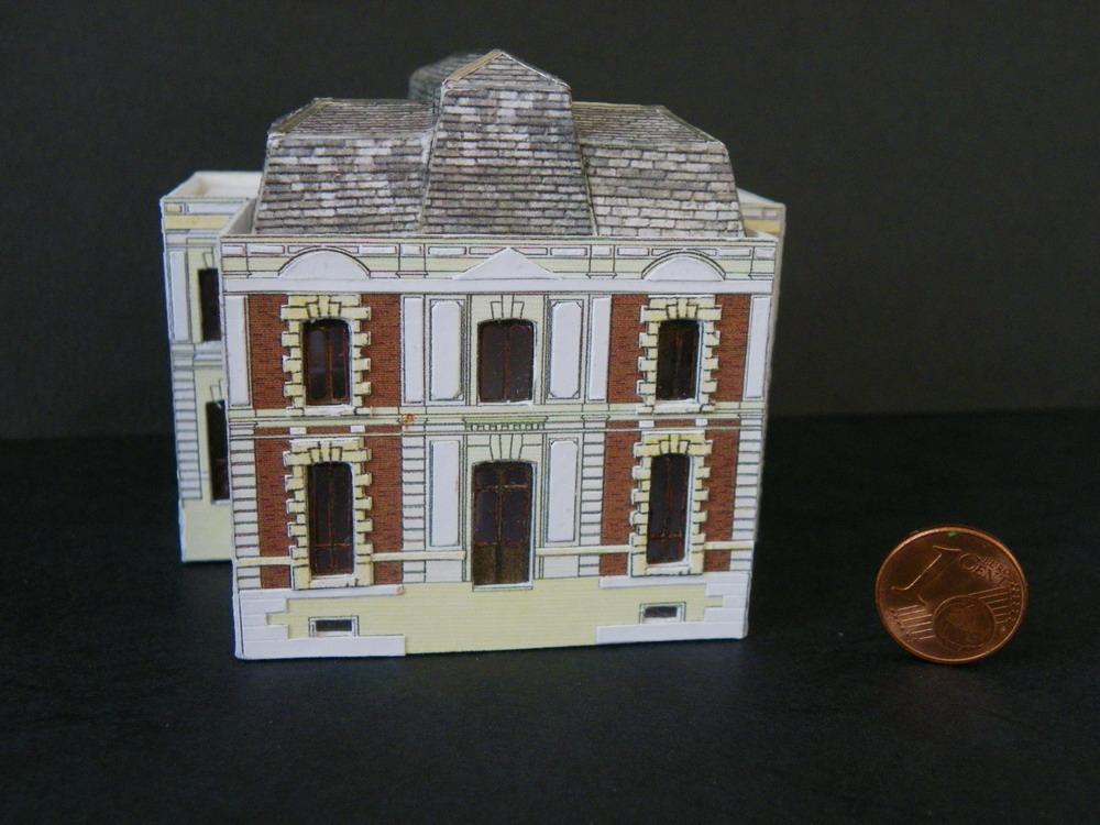 Un château style Louis XIII Imgp1530