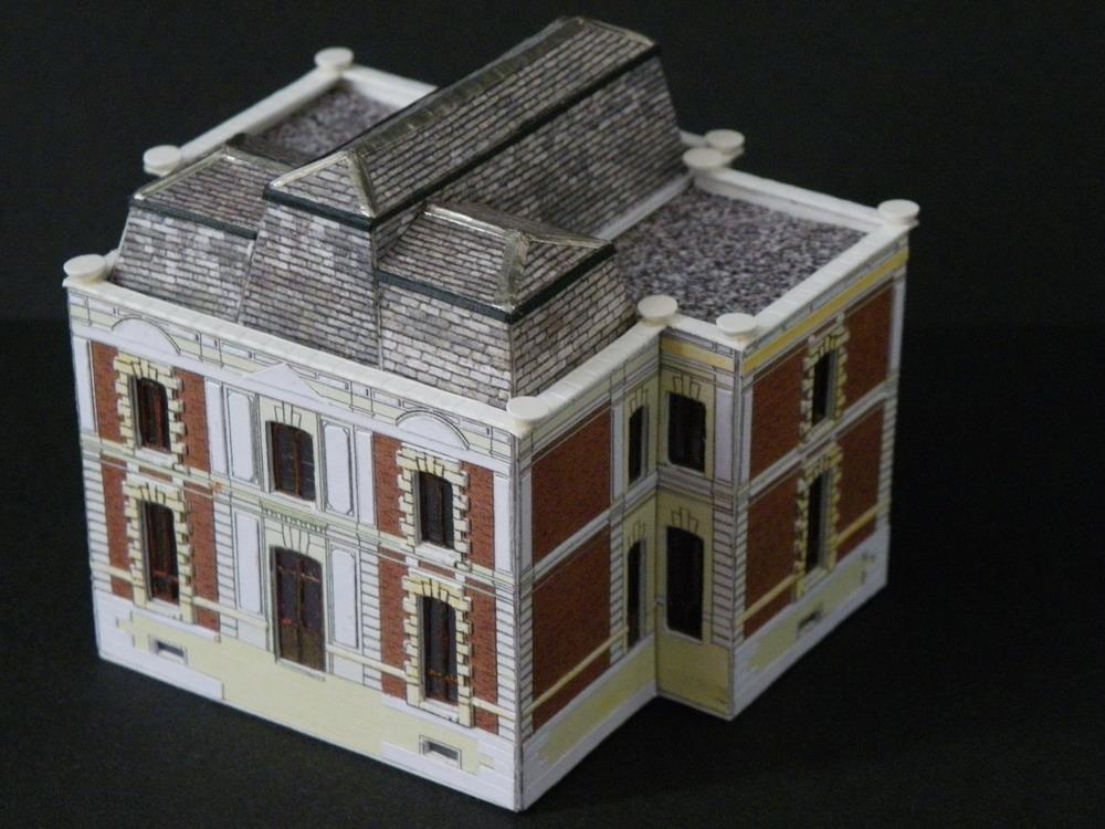 Un château style Louis XIII Imgp1532