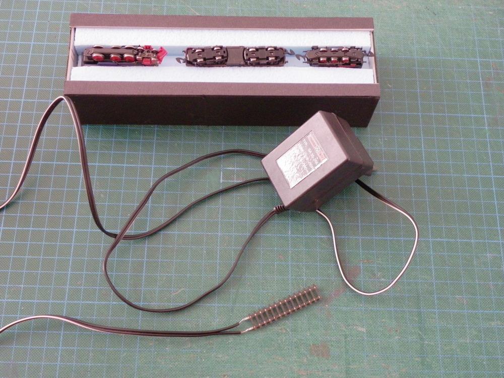 Pile Alcaline de 9 volts Imgp1814