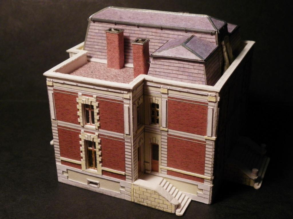 Un château style Louis XIII Imgp6212