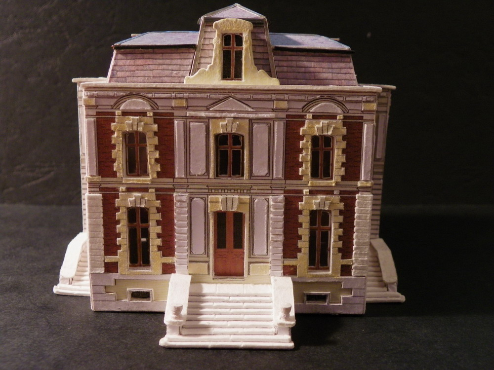 Un château style Louis XIII Imgp6213