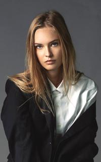 Lily Donati Haraldsen