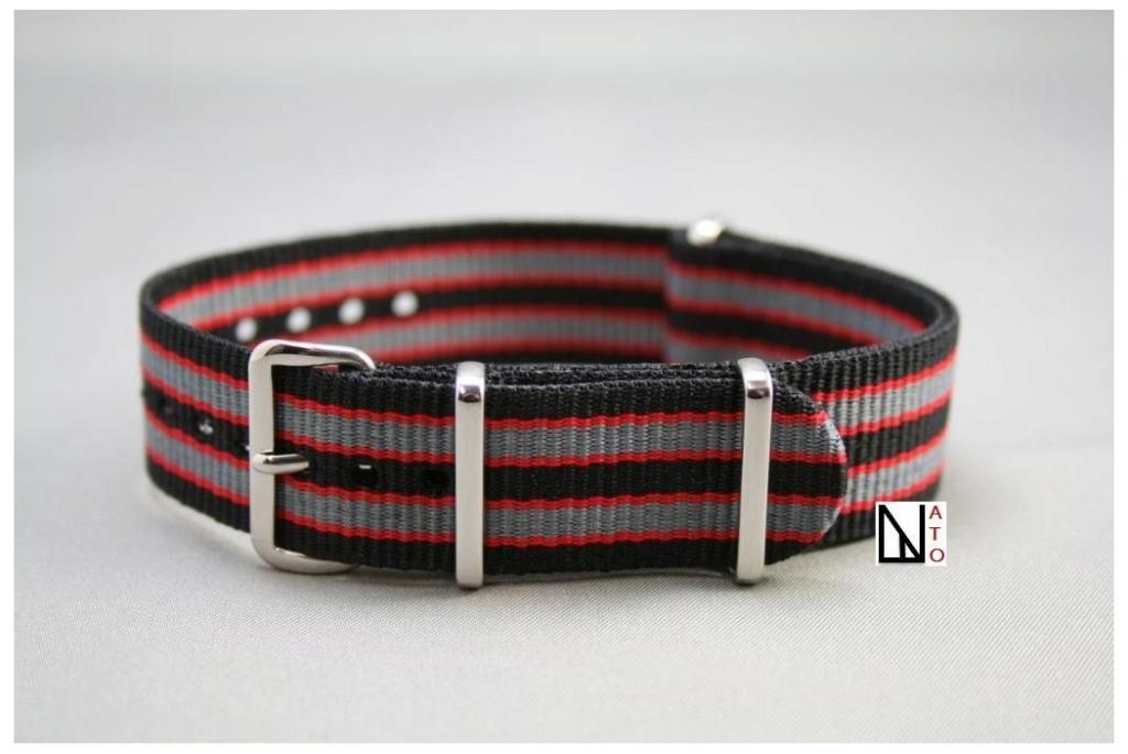 victorinox - Choix d'un bracelet pour Victorinox Bracel12