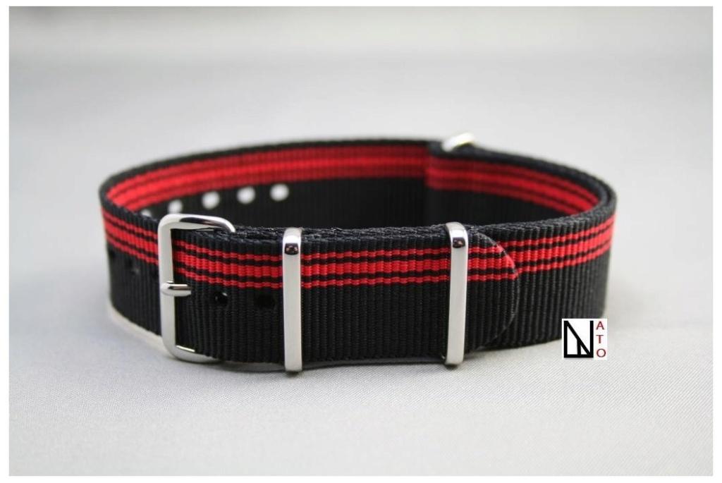 victorinox - Choix d'un bracelet pour Victorinox Bracel13