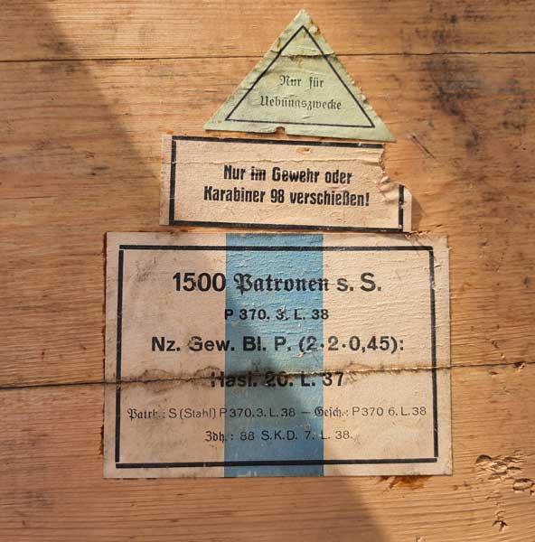 Rentrées héteroclites, 1 DFL, 506ème RCC, fairbairn sykes (?) et kriss gothique Montfa10