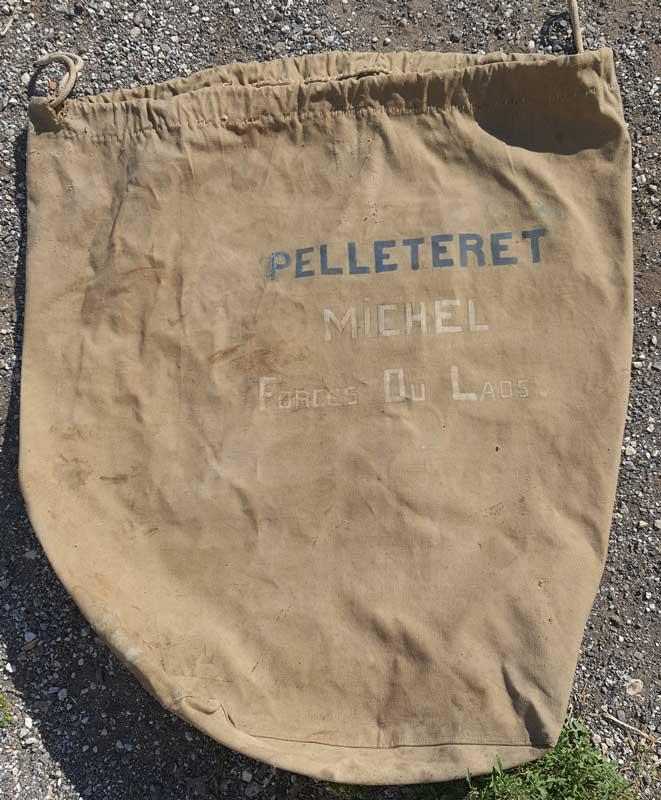 Rentrées héteroclites, 1 DFL, 506ème RCC, fairbairn sykes (?) et kriss gothique Pellet12