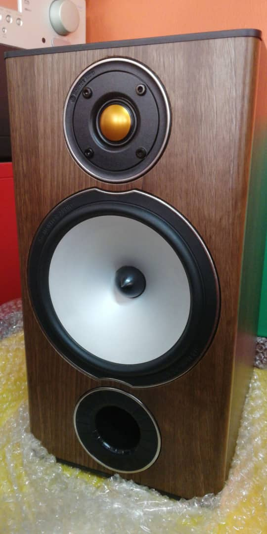 Monitor Audio Bronze bx2 (used)sold 41923a10
