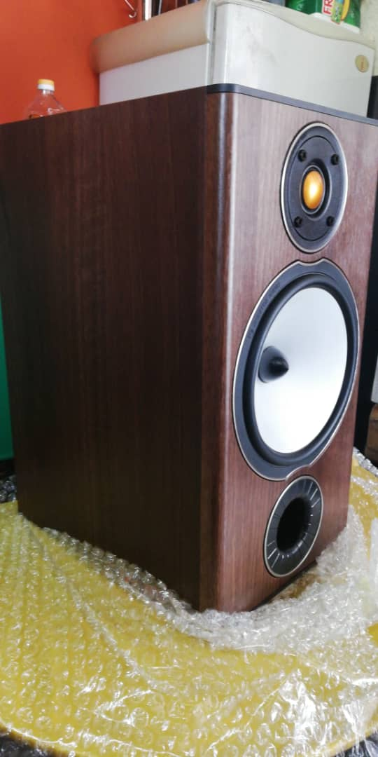 Monitor Audio Bronze bx2 (used)sold Bd83d610