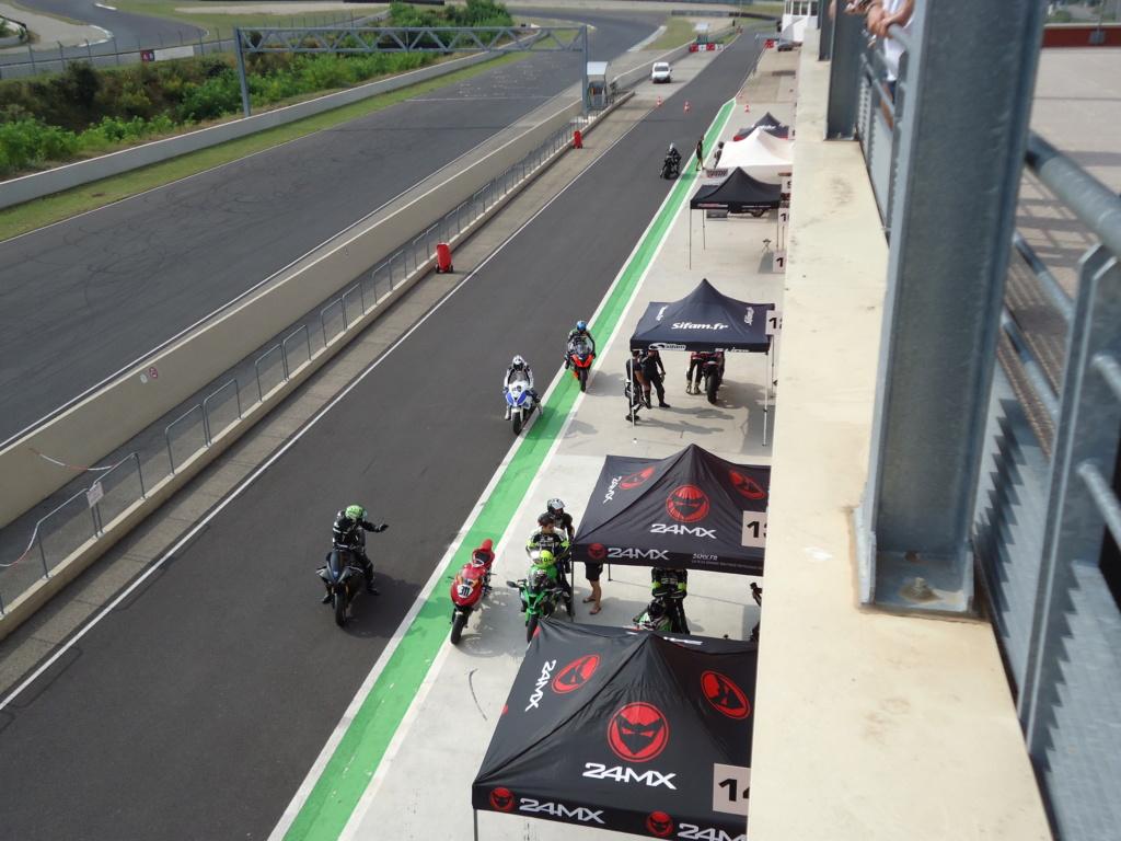 Alès Cévennes - Circuit de vitesse Dsc00812