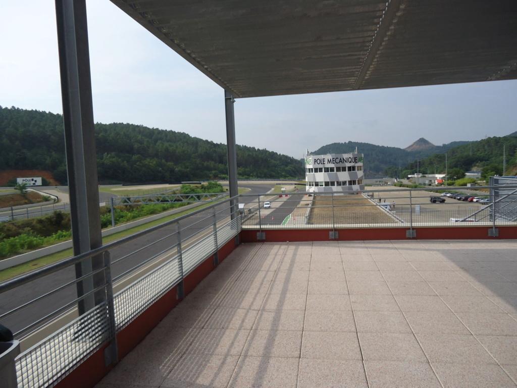 Alès Cévennes - Circuit de vitesse Dsc00813