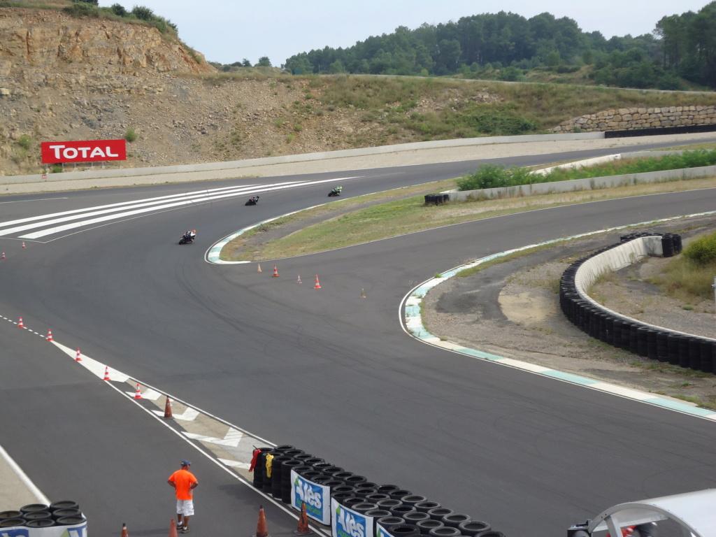 Alès Cévennes - Circuit de vitesse Dsc00820